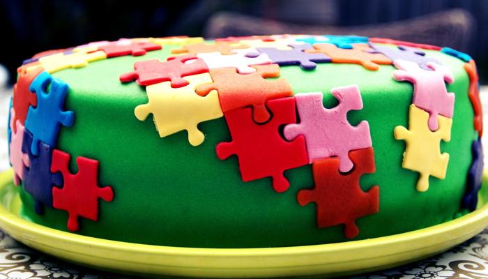 puzzeltaart